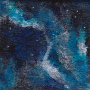 Paint the Night - Lizzie Luna M.